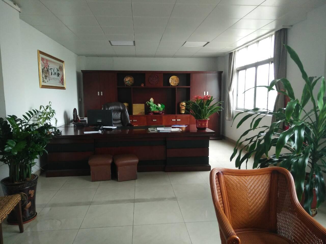佛山市南海江泓装饰材料有限公司