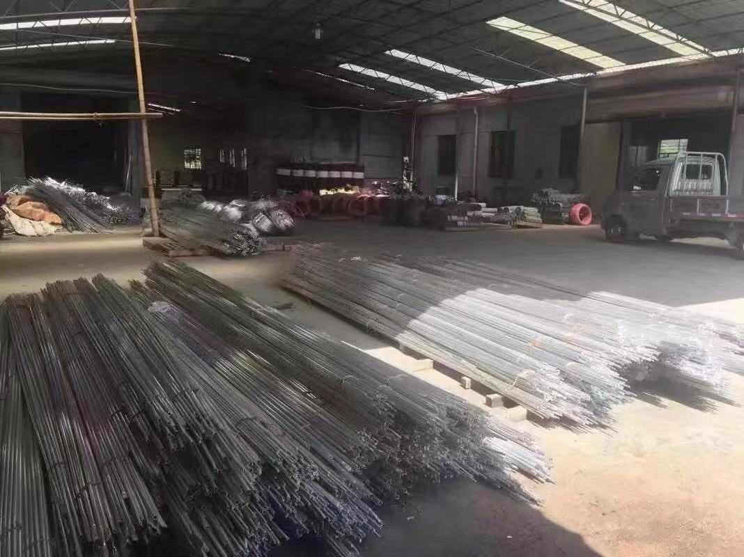 宁波市鄞州德圣铝业有限责任公司