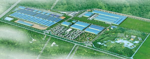 肇庆亚洲铝厂有限公司