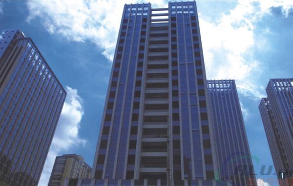 杭州宏扬鲲鹏中心大厦