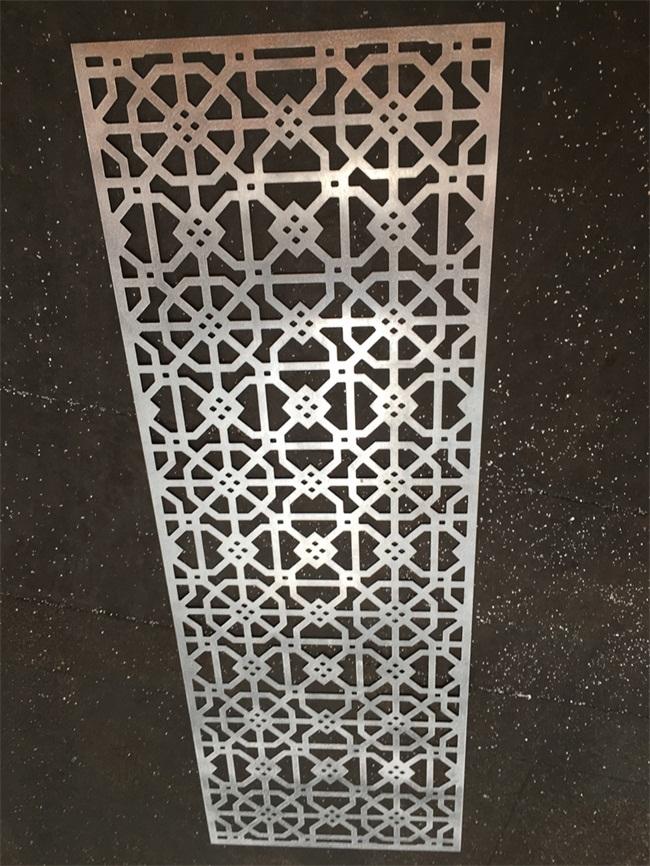 酒吧专用欧式铝窗花-欧美风格铝窗花