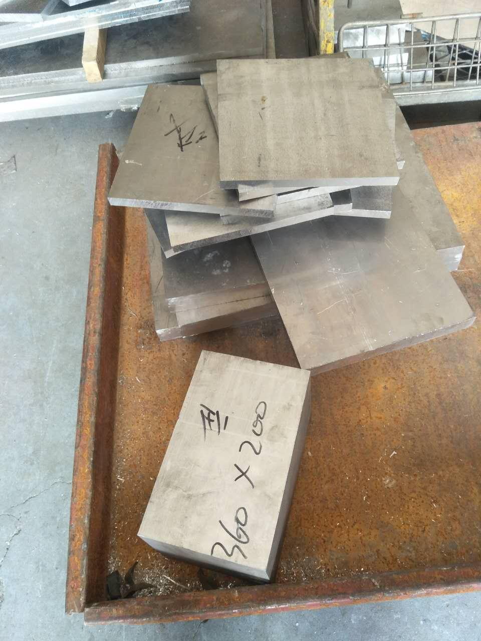 0.8mm铝板花纹铝板价格表