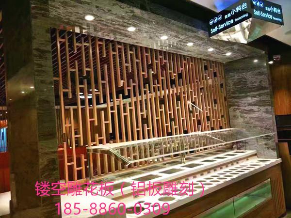 优质【隔断镂空雕花铝板】价格18588600309