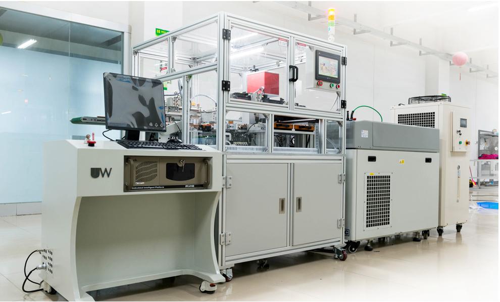 北京崇文区激光自动焊接机市场开拓