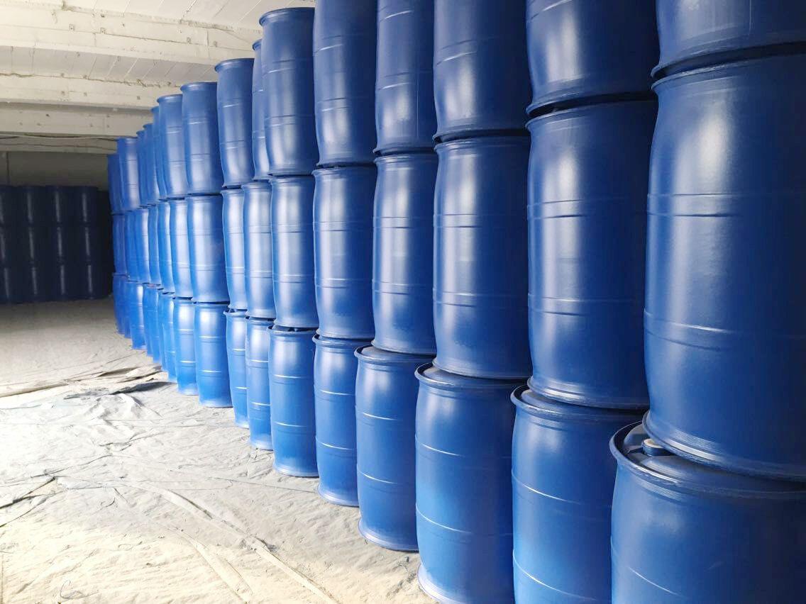 氟硅酸生产厂家不锈钢清洗剂_酸脱剂-山东旭晨化工