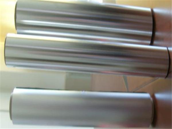 供应1100铝箔 3003防锈铝箔 防潮密度高