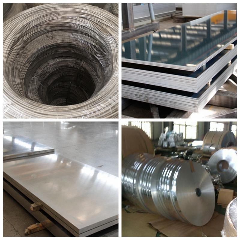 3003进口铝板 铝合金成分表