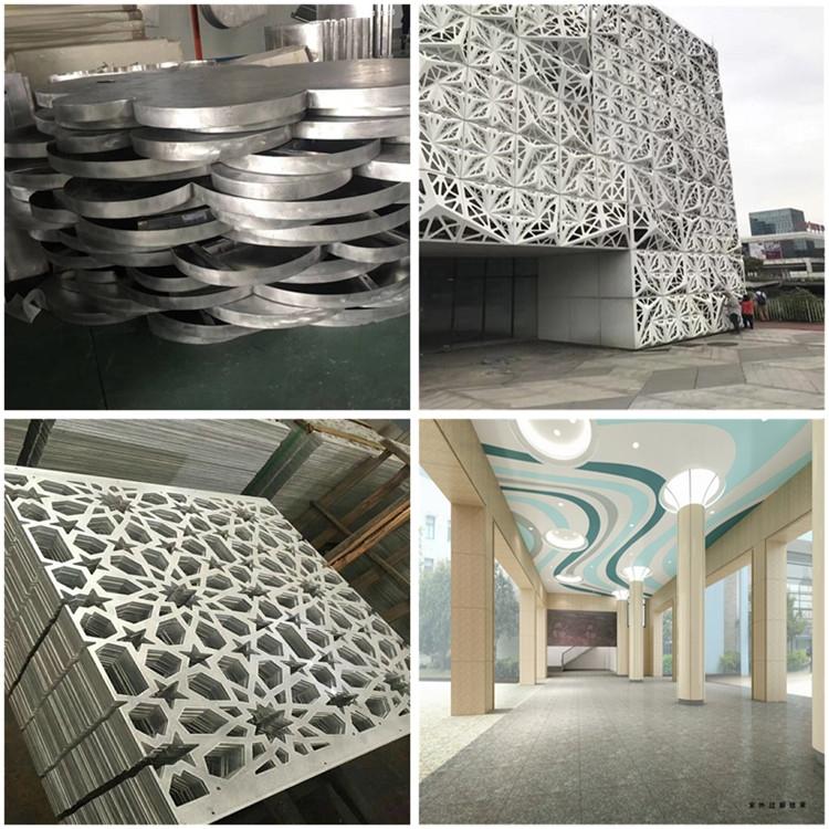 铝单板价格,铝单板厂家加工定制