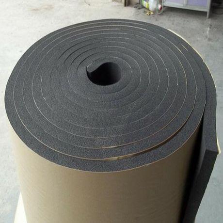 发泡贴箔橡塑板省工可节省空间