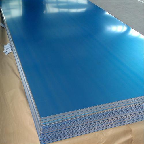 覆膜纯铝板1100-H22成批出售
