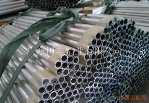 优质3003空心铝管