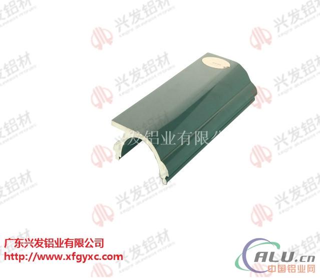 佛山铝型材定制生产厂家直销橱柜铝型材