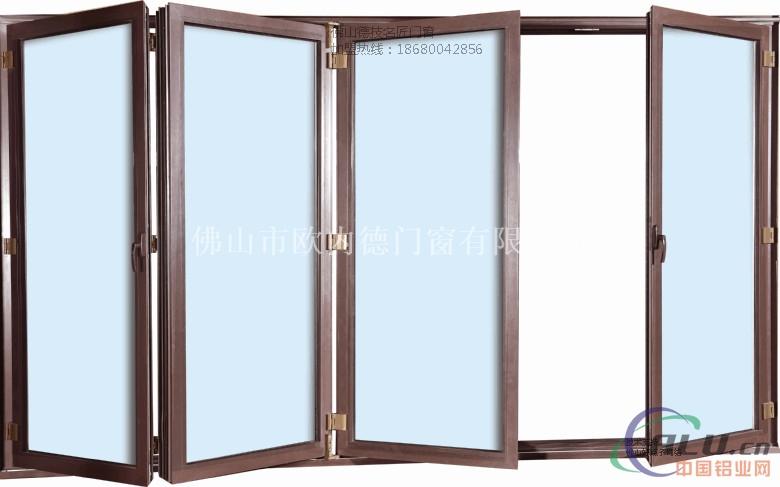 德技名匠门窗折叠门厂家:门窗干净就行?