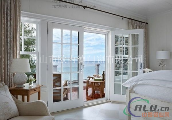 德技名匠门窗大课堂之铝合金门窗型材的优势