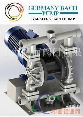 隔膜泵的产品类型很多,结构也多种多样,而且还在不断更新和变化.