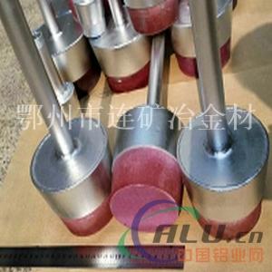 铝精炼透气砖压铸保温炉专项使用