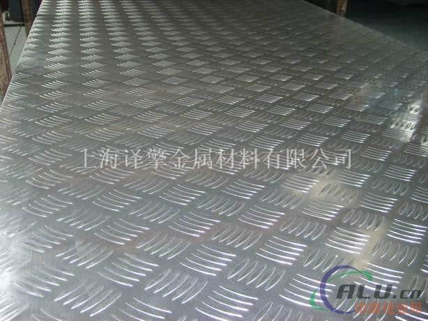 花纹铝板密度花纹铝板分类