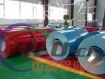 0.78mm彩涂铝板供应商