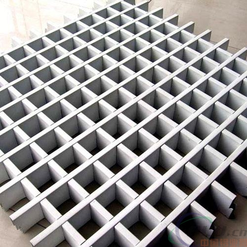 厂家直销木纹铝格栅,铝格栅报价