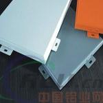 氟碳铝单板介绍