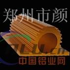 郑州散热器铝型材加工生产