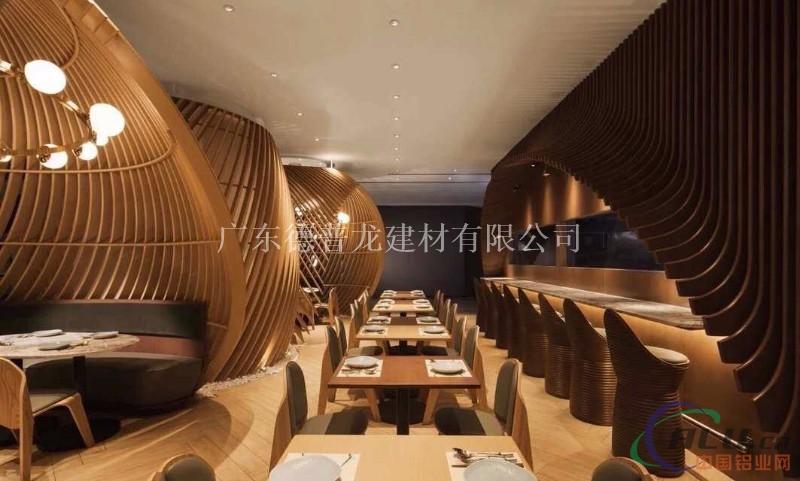 杭州异形铝方通厂家批发价格