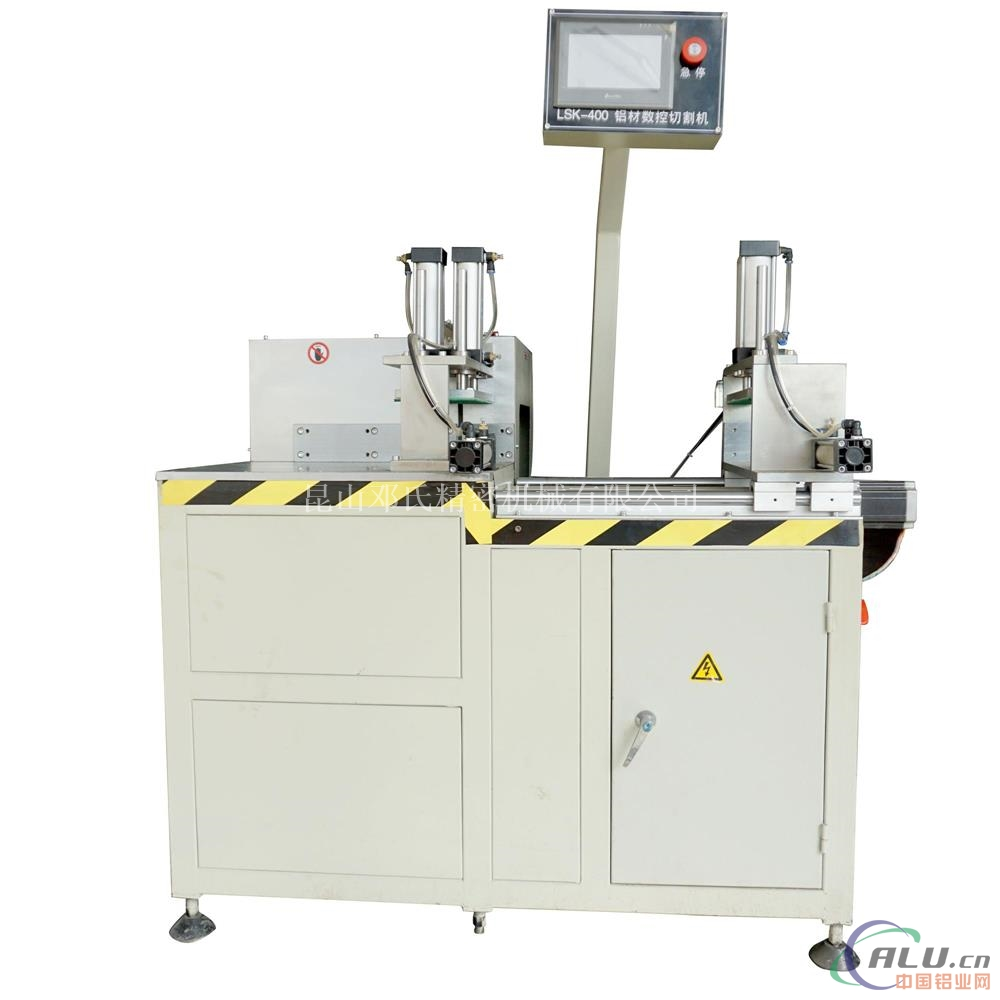 邓氏机械切铝机DS-A450数控切铝机
