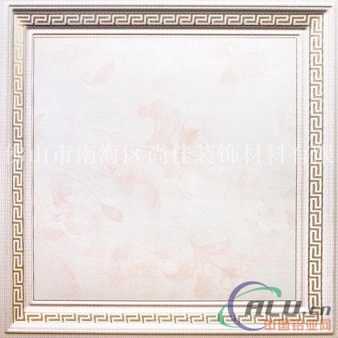 古典风韵小报手绘边框