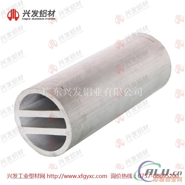 东山铝型材定做生产厂家铝合金异型管材