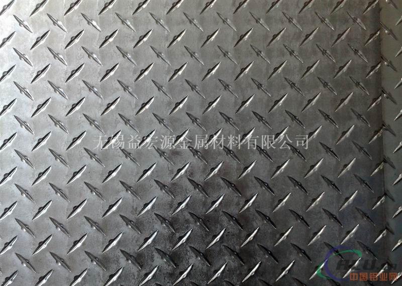 0.2mm压花铝板价格厂家