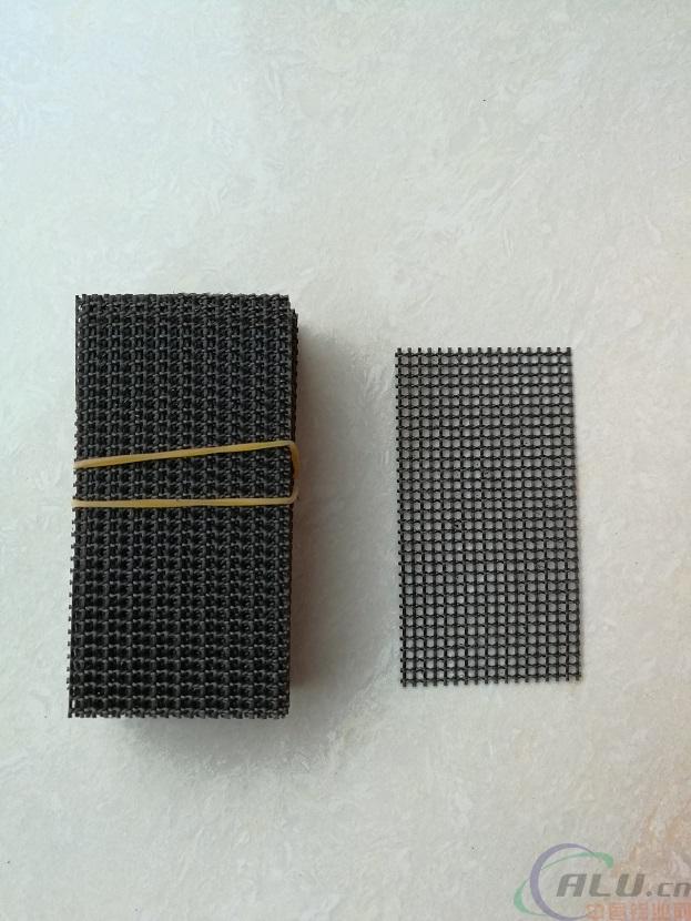铝合金活塞无火无烟气铸造过滤网