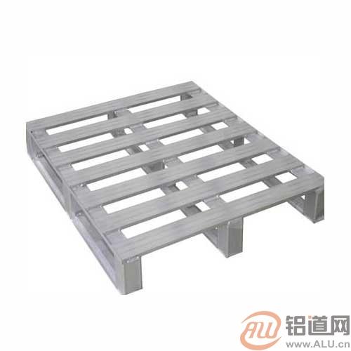 佛山挤压铝型材厂家直销铝合金托盘