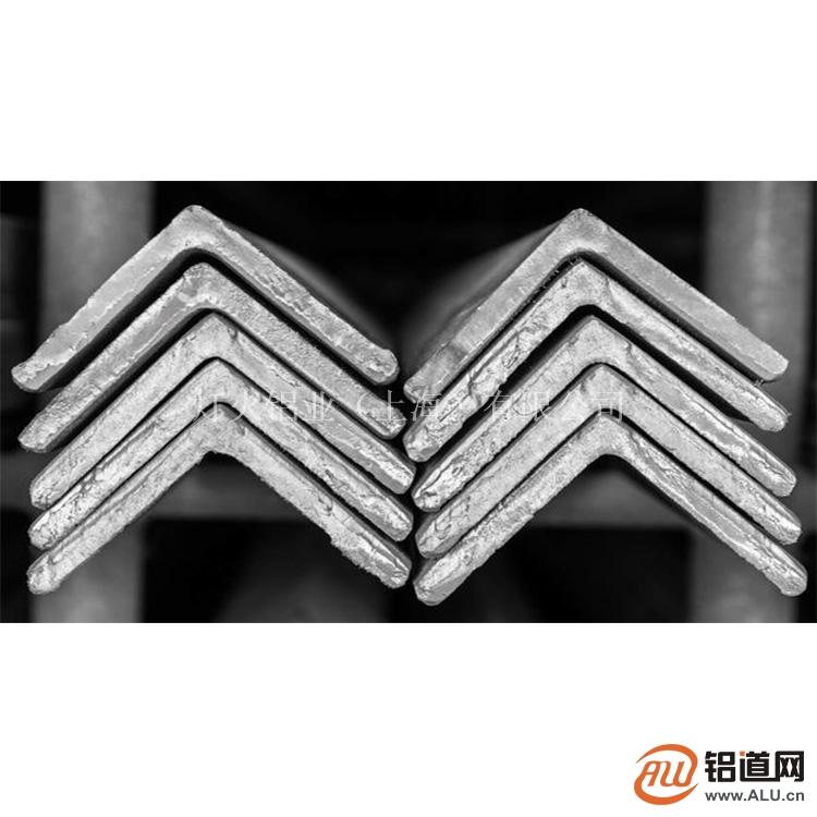 6061角铝槽铝6061T6铝滑道