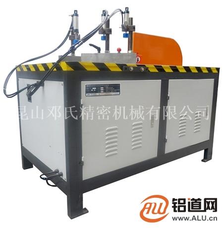 小型45度铝材切割机 90度锯切机制造商