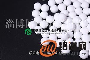 如何提升氧化铝研磨球的耐磨性能