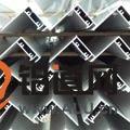 专业生产铝合金散热器工业铝型材