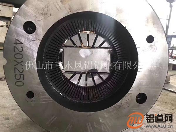工业型材广东生产厂家