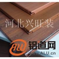 木纹色铝扣板参数,木纹铝扣板规格