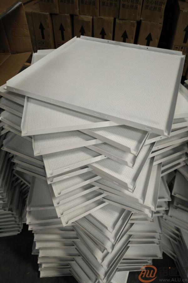 铝扣板,冲孔铝扣板,铝扣板厂家