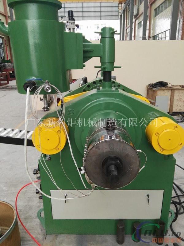 焊锡丝挤压机、锡线挤压机、铅线挤压机