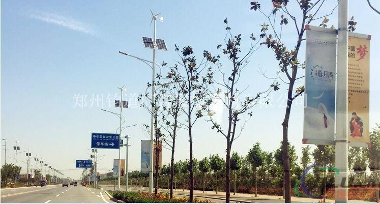 灯杆旗 路灯广告【图】价格,批发,厂家-中国铝业网