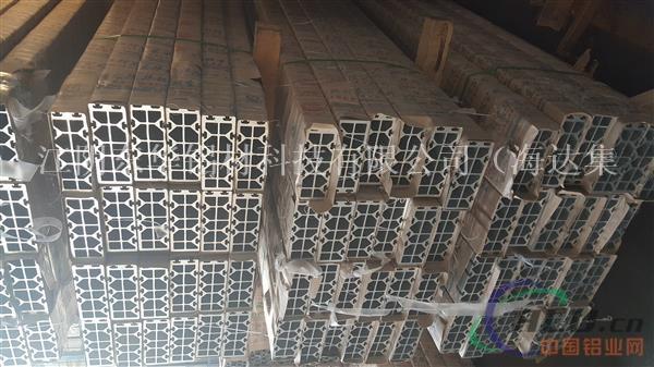 供应太阳能边框及各种高难度工业型材