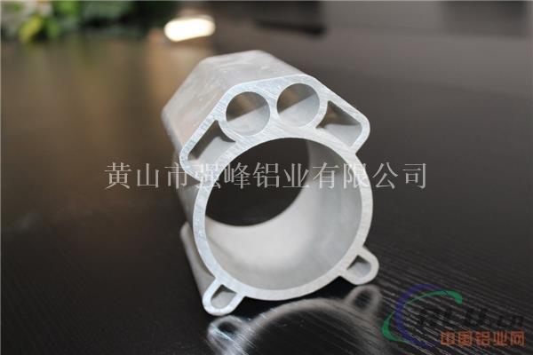 铝型材工业铝型材