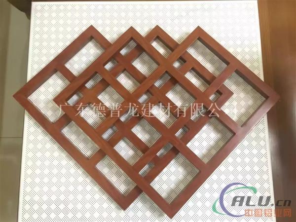 长治铝花窗厂家 铝挂落 专业生产 质量一流
