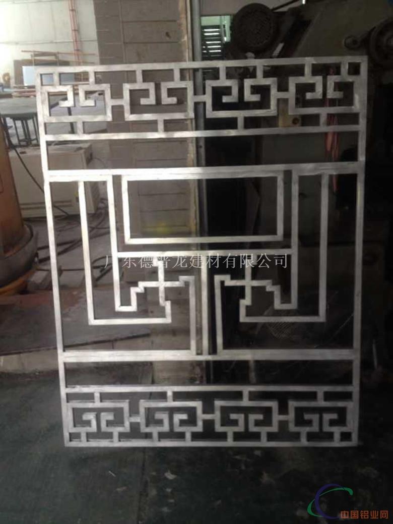 江门养老院复古式铝 窗花品牌规格