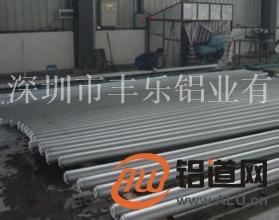 国标研磨5083环保铝棒 小铝棒