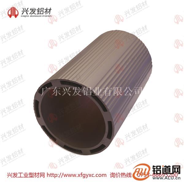 铝合金外壳壳体铝型材定做
