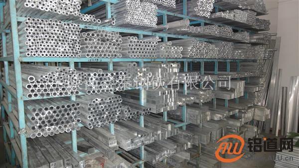 现货销售60616063优质铝管-14x1