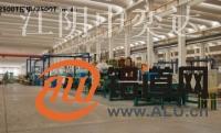 大型压机专业生产流水线工业
