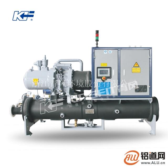第2代防腐热泵锅炉